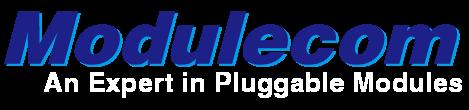 Modulecom Logo